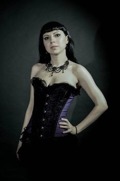 gothic, gothic girl, goth style, alternative model