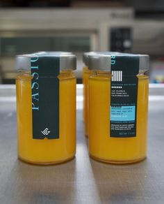 Craftsman & Wolves packaging by CDA