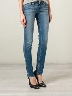 Paige 'jimmy' Skinny Jeans - The Shop At Bluebird - Farfetch.com