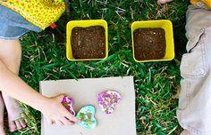 Page 3 - 15 Garden Crafts for Kids I Kids' Spring Craft Ideas - ParentMap