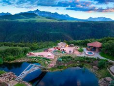 Single Family Home for Sale at 685 WILSON Way Telluride, Colorado,81435 United States