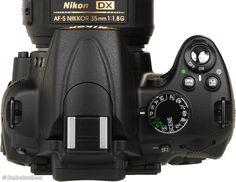 Nikon D5000 User's Guide