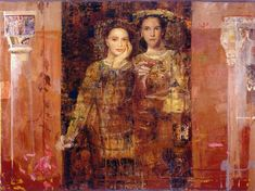 Mersad Berber (born 1 January 1940) is a renowned Bosnian painter.