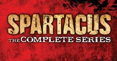 'Spartacus' Complete Series Blu-ray and DVD Coming September 16th -- Relive all 39 episodes of the hit Starz series 'Spartacus' in the new 13-disc 'Spartacus: The Complete Series' set including new special features. -- http://www.movieweb.com/news/spartacus-complete-series-blu-ray-and-dvd-coming-september-16th