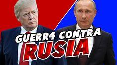 TRUMP CONTRA RUSIA, NOTICIAS RECIENTES DE HOY 19 DE JULIO 2017, HOY NOTI... Trump, Youtube, Movies, Movie Posters, Russia, Film Poster, Films, Popcorn Posters, Film Posters