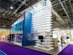 Stands - Jamjar Design ltd - Birmingham - 5