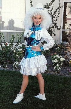 Kenny Rogers and Dolly Parton Halloween Costumes. We had a