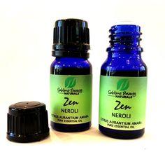 Zen NEROLI Essential Oil