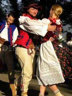 Poland competes in Golden Karagz Folk Dance Competition