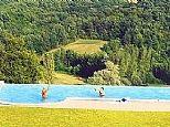 Country House near Lisle-sur-Tarn, Midi Pyrenees, France