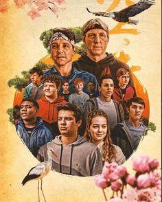 The Karate Kid 1984, Karate Kid Movie, Karate Kid Cobra Kai, Miyagi, Cobra Kai Wallpaper, William Zabka, Jacob Bertrand, Cobra Kai Dojo, Miguel Diaz
