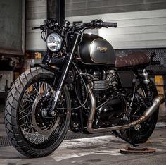 t100 custom