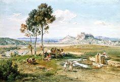 Η Φωκίωνος Νέγρη όταν ήταν ρέμα! Ποιος ήταν ο φιλεργατικός υπουργός Φωκίων Νέγρης που έδωσε το όνομά του στην πλατεία και ανακάλυψε μια βυθισμένη πόλη - ΜΗΧΑΝΗ ΤΟΥ ΧΡΟΝΟΥ