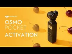 How to Activate Osmo Pocket Pocket Camera, Activities, Face, Youtube, Youtubers, Faces, Youtube Movies, Facial