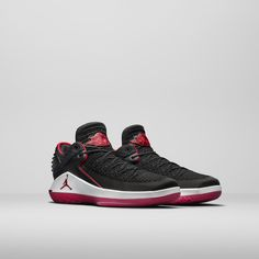 9ba3c16086da AIR JORDAN XXXII Basketball Shoes