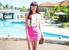 Camille Tries to Blog | Summer Blast