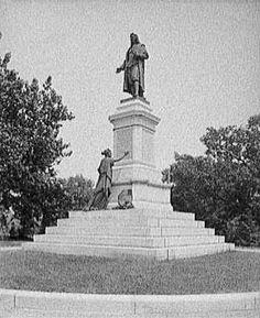 Why Did Roger Williams Establish Rhode Island
