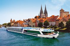 An easy guide to accessible river cruising for prospective cruisers with mobility issues.