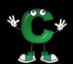 the letter c | Letters C Animated Gifs