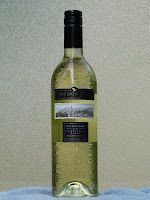 Mission Hill Five Vineyards Sauvignon Blanc:I like full bodied wines and if a white could be said to be that, this is one that does it for me. A bit pricey @ about $15, but worth it for a treat. From BC.