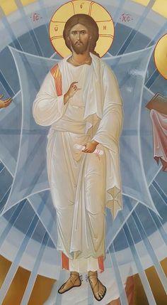 Religious Photos, Religious Icons, Religious Art, Byzantine Icons, Byzantine Art, Papa Francisco Frases, Christ Pantocrator, Church Icon, Jesus E Maria