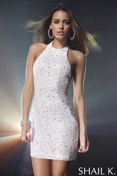 Shail K SK3171 at Prom Dress Shop