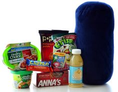 Get Well Recovery Snack Care Gift