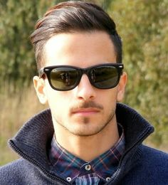 Men's Hair Trend of 2014 | The Project M.
