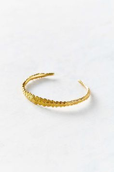VERAMEAT Spine Bracelet