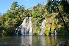 imagenes de las cascadas de tamasopo - Buscar con Google