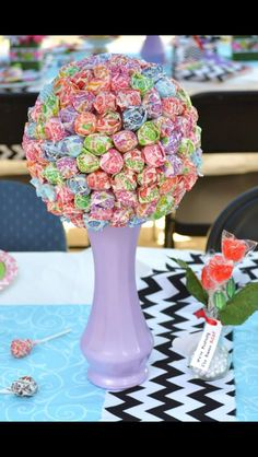 Alice in Wonderland Table Decorations - Bing Images