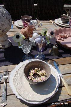 <3 Table Settings, Tables, Mesas, Table, Table Arrangements, Desk Layout