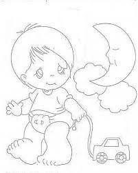Resultado de imagem para desenhos para pintura em fraldas para meninos