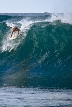 This will be me ... next summer holidays my reward will be surfing lessons