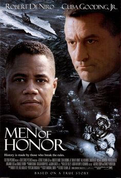 Men of Honor ~ BFD