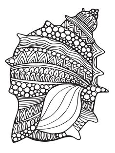 from Color Mind Mandala Coloring Pages, Coloring Book Pages, Printable Coloring Pages, Coloring Pages For Kids, Coloring Sheets, Zentangle Drawings, Zentangle Patterns, Art Drawings, Zentangles