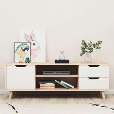 Entertainment Units & TV Cabinets   Super Amart   Homey designs ...