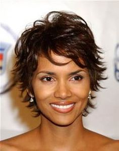 Choppy Layers Hairstyles - Bing Images