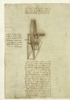 Page image Leonardo da Vinci