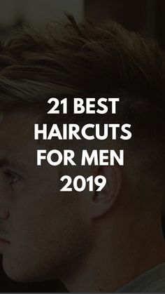 21 Cool Hairstyles For Men To Try In 2019 is part of Cool Hairstyles For Men To Try In Lifestyle By Ps - Cool hairstyles you can try New Mens Haircuts, Popular Mens Haircuts, Cool Hairstyles For Men, Trendy Haircuts, Hairstyles Haircuts, Trending Hairstyles, Short Haircuts, Hair And Beard Styles, Long Hair Styles