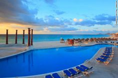 Repin for later! 10 best budget friendly all-inclusive resorts