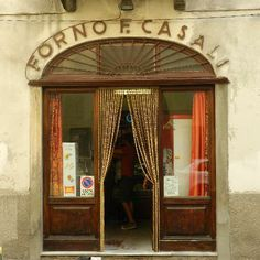 #Tuscany best focaccia in #Lucca!