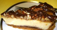 Here's one of my all time favorite cheesecake recipes. Totally decadent and divinely delicious is perhaps the only way to describe  it!  I h...
