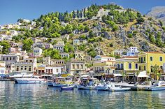 Rhodos, Griechenland. Mit alltours traumhaften Urlaub in Griechenland erleben!