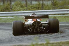 Niki Lauda, Brabham-Alfa Romeo BT46B