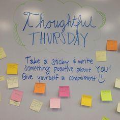 Building self-confidence! #teachersofinstagram #iteachfifth #teachersfollowteachers #miss5thswhiteboard