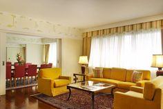 Os melhores hotéis de São Paulo | #travel #lifestyle #brazil