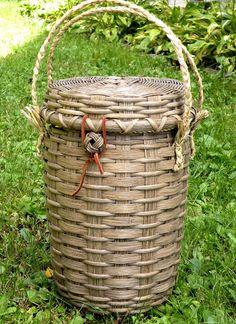 Original Basket Designs - Hand-Woven Life - Picasa Web Albums