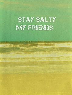 Wise words #summer //In need of a detox? 10% off using our discount code 'Pin10' at www.ThinTea.com.au