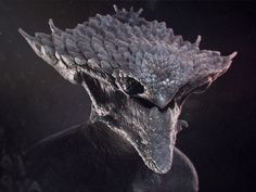 Squamous Alien, Ivan Mityaev on ArtStation at http://www.artstation.com/artwork/squamous-alien